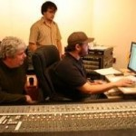 Brian Willoughby at Quad Studios Nashville