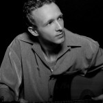 Brian Willoughby with Acoustic Guitar