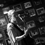 Brian Willoughby at Big Harry's Tavern