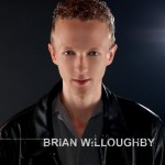 Brian Willoughby Debut Album Cover