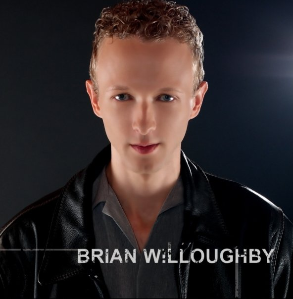 Brian Willoughby Debut Album Photo